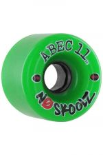 ABEC 11 Wheels - No SkoolZ-60mm-81A