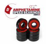 Kugellager - Amphetamine Speed Bearings - Abec 5