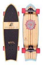 BTFL Surfskate Zoey 31.5