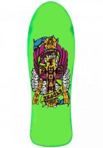 Dogtown Eric Dressen Re-Issue  - 30.75 x 10 - green - Skateboard Deck