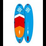 "Wark Forelle Yoga iSUP 10'6"" x 35"""