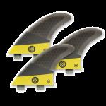 Koalition Surf Comp Carbon Thruster FCS L