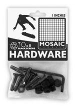 Schrauben - Mosaic Bolts 1 Inch Inbus