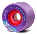 Orangatang - The Kilmer - 69mm - 83a - Purple