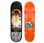 Darkroom Purgatorio 33 x 8.875 Skateboard Deck