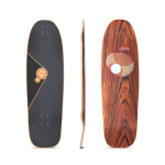 Loaded Omakasa Roe 33,5 / 81,5cm Longboard Deck