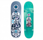 Darkroom The Alchemist 32.625 x 8.75 Skateboard Deck