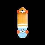 Miller Surfskate New Mundaka 30