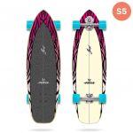 """YOW Surf Amatriain 33.5"""" Surfskate 2021"""