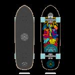 YOW Surfskate Marcos Navarro 32″ - Artist Series