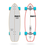 YOW Surf x Pyzel Ghost 33.5 Surfskate