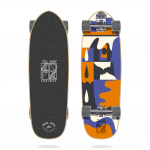YOW Surfskate Sick Faces 32″ - Artist Series