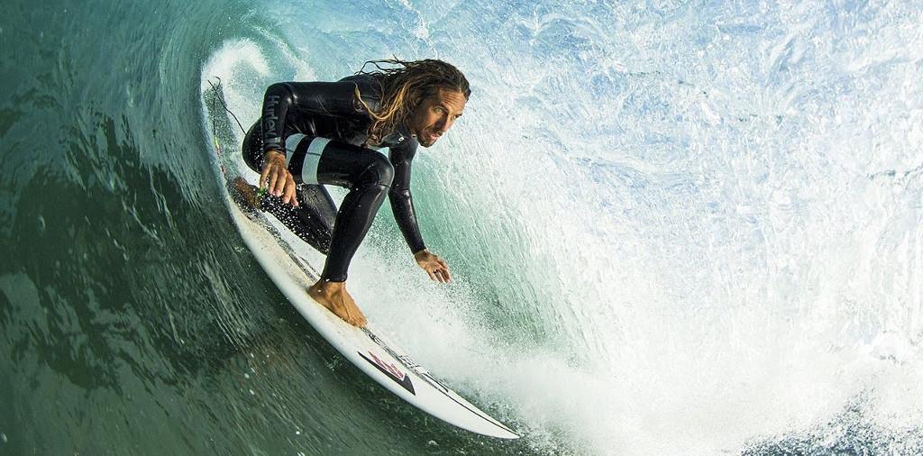 Rob Machado Shaper Surfer Midas Firewire Todd Glasser