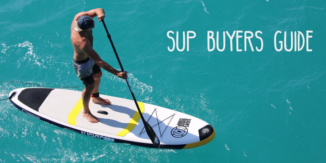 SUP Buyers Guide Surf-Skateboards
