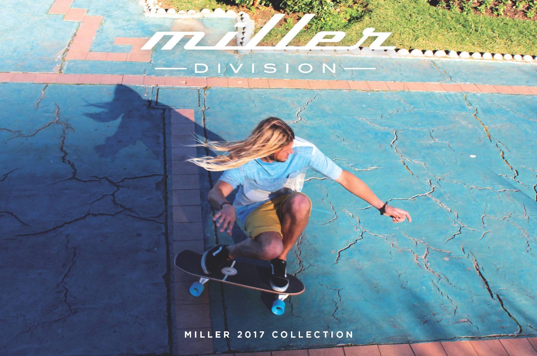 Miller Skateboards