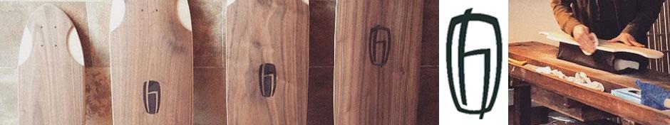 Olson & Hekmati Longboards