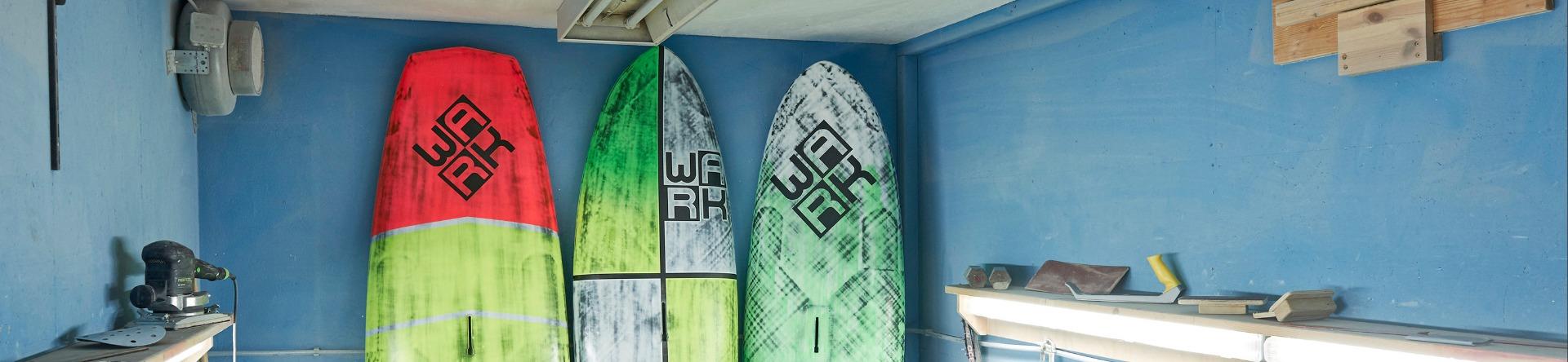 WARK Surfboards