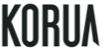 Korua Shapes Logo
